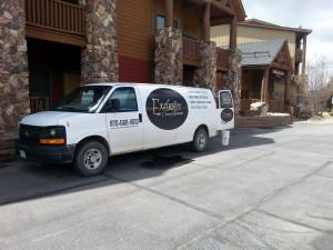 Carpet Cleaning Breckenridge