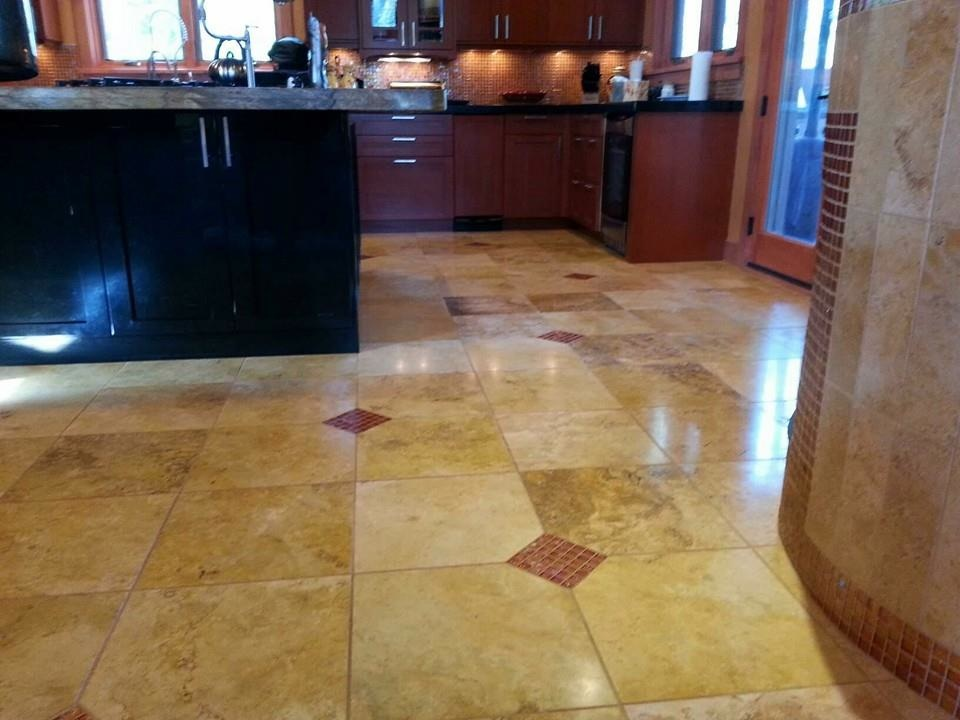 Tile and Grout Cleaning Breckenridge
