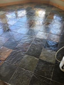 Summit County Floor Cleaning and Polishing