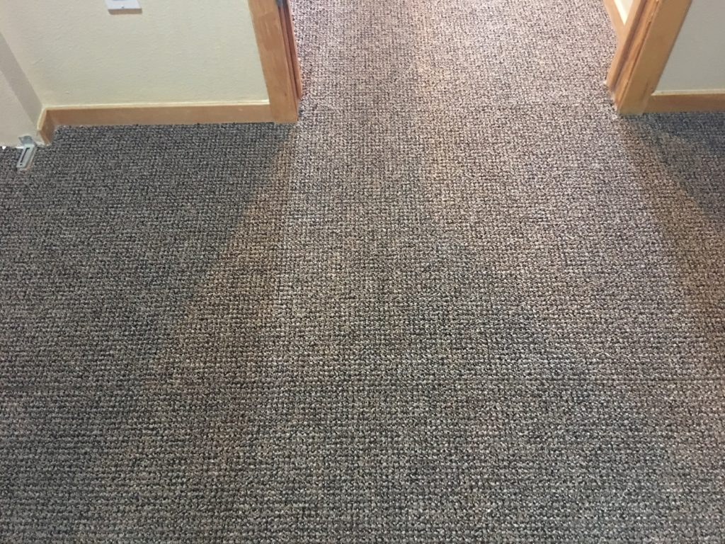 Carpet Repair Breckenridge