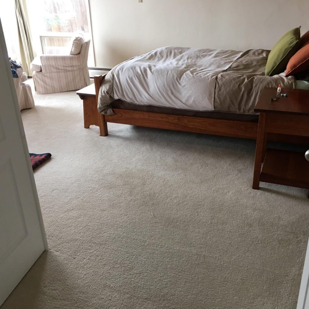 Breckenridge Carpet Cleaning