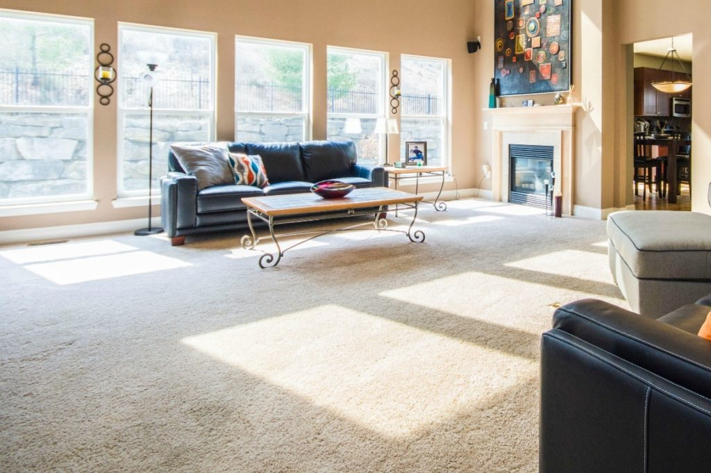 Your vacation rental cleaning service may need to enlist the help of professional carpet cleaning services in Summit County.