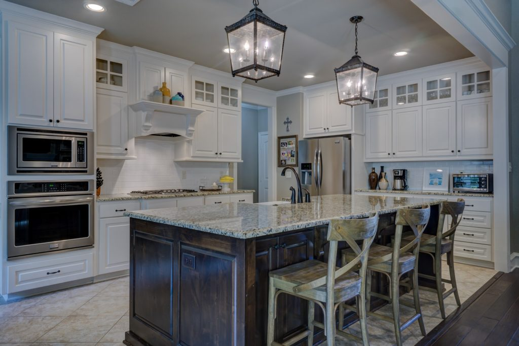 vacation rental cleaning service in Summit County